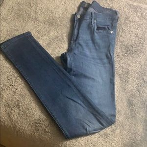 Citizens of humanity jeans- great condition